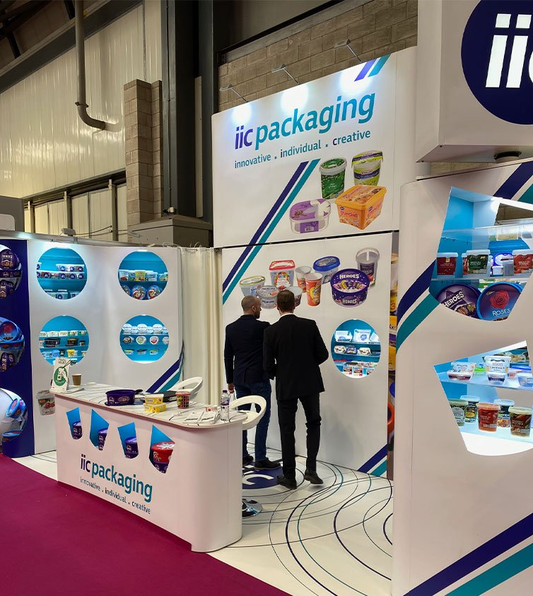Packaging Innovations & Empack Birmingham