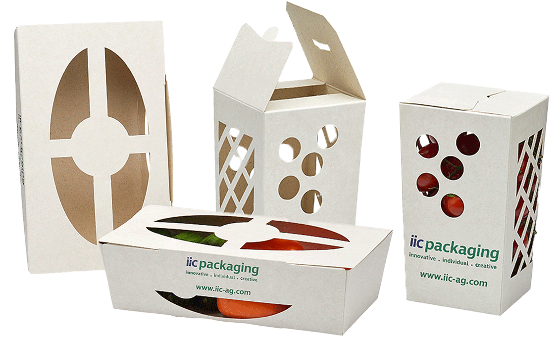 Delicatessen Packaging