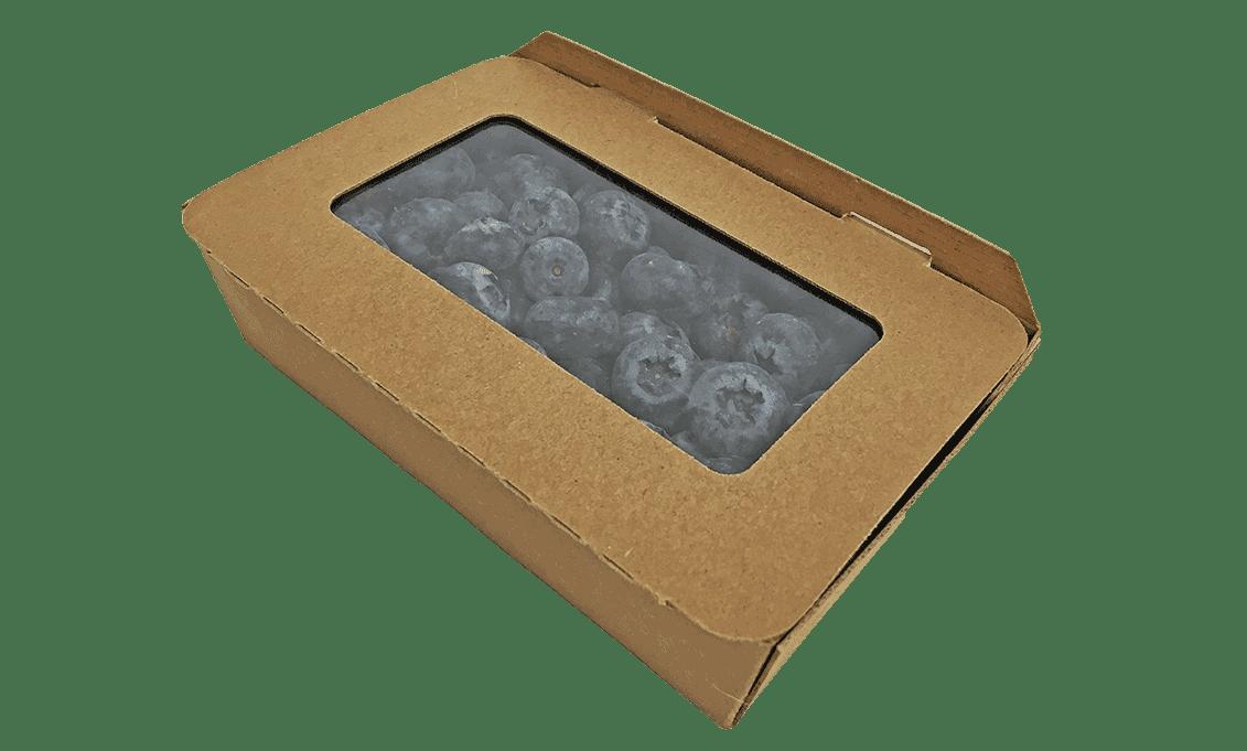 Packaging Fruit Vegetables